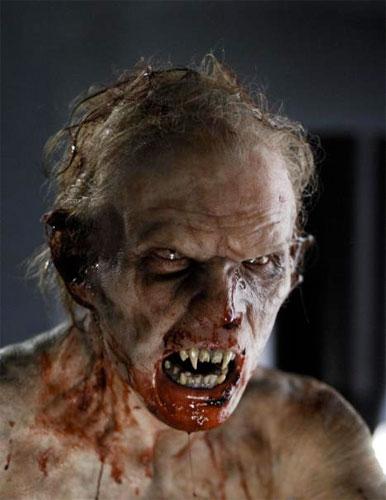 Uno de los simpáticos vampiros de Daybreakers