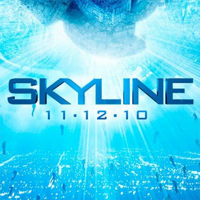 Promo de Skyline sacada a la luz por Rogue Pictures