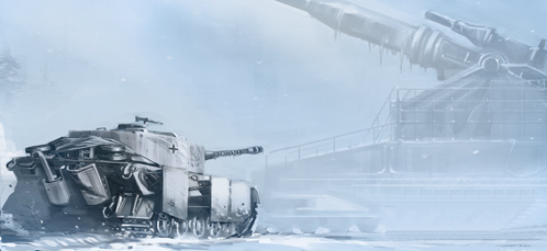 Panzer 88, terror sobrenatural en la estepa soviética de la Segunda Guerra Mundial