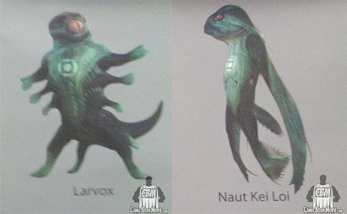 Larvox y Naut Kei Loi