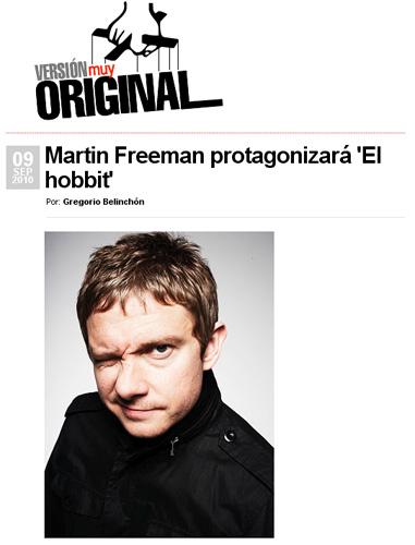 Versión muy original de el diario El País