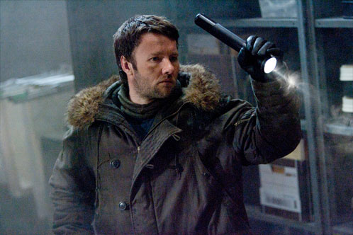 Joel Edgerton en The Thing
