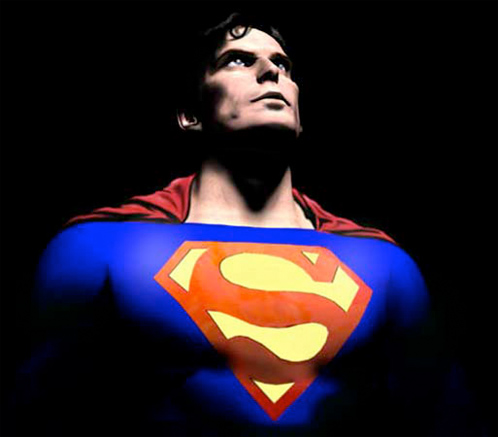 Superman regresa con Zack Snyder de la mano