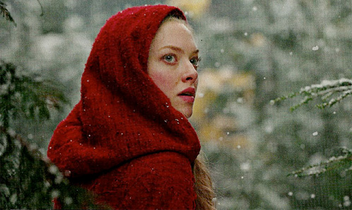 Primer vistazo a Amanda Seyfried en Red Riding Hood / Caperucita Roja