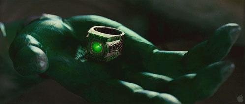 El anillo de poder