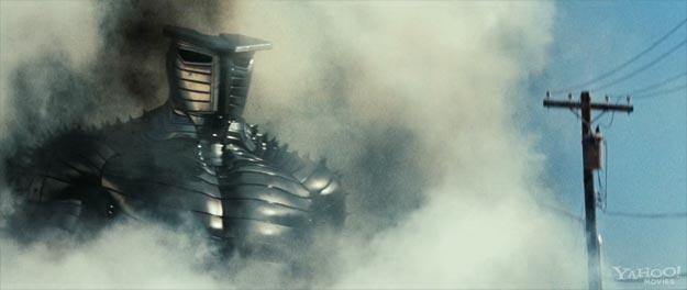 Destroyer aparece en la Tierra