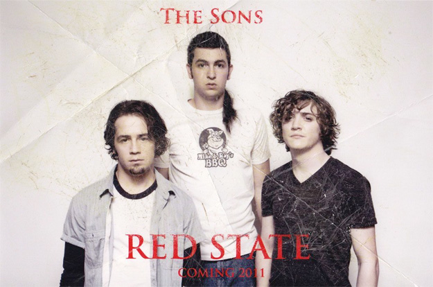 Nuevo cartel de Red State