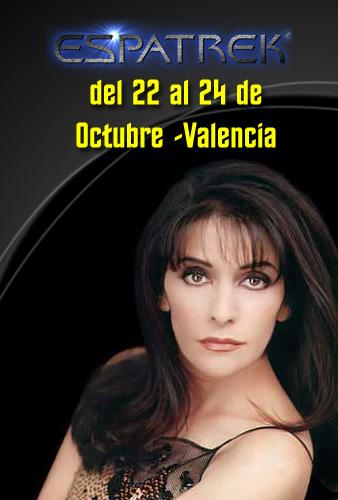 Espatrek 2010 (22, 23 y 24 de octubre en Valencia)