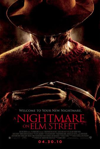 Nuevo póster en alta calidad de Pesadilla en Elm Street: origen