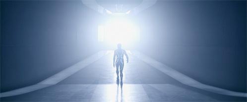 La nueva imagen descubierta de Tron Legacy
