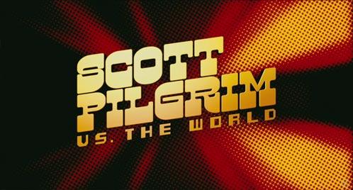 Scott Pilgrim vs. The World (fotograma)