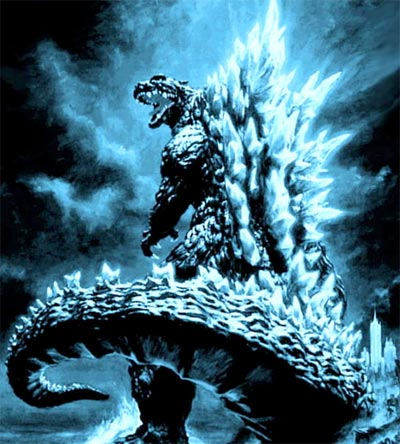 Godzilla vuelve