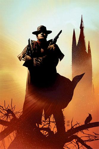 La Torre Oscura de Stephen King