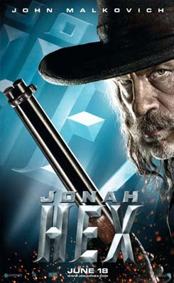 Cartel de Jonah Hex: Turnbull