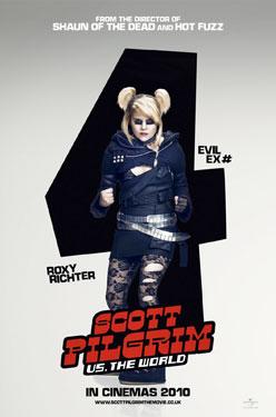 Ex-novia Roxy Richter #4