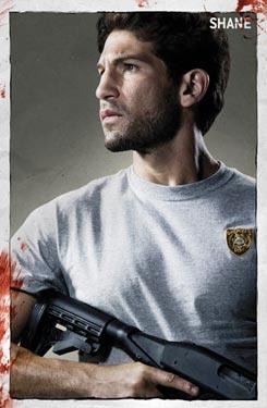 """""""The Walking Dead"""": Shane"""