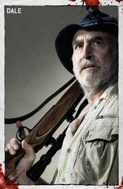 """""""The Walking Dead"""": Dale"""