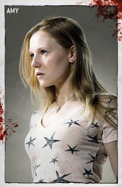 """""""The Walking Dead"""": Amy"""