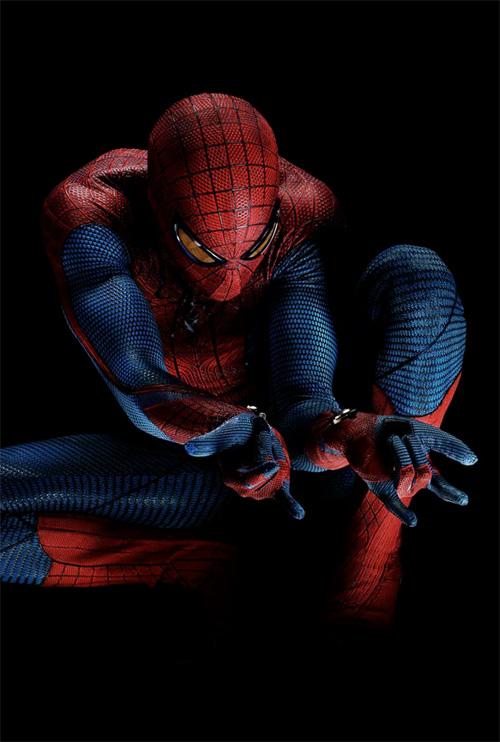 Nueva imagen de Spider-Man...