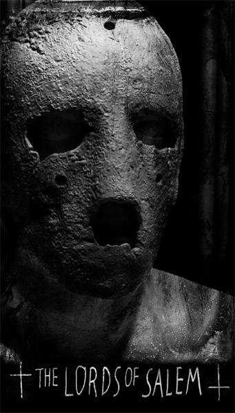 Primera imagen grotesca de The Lord of Salem de Rob Zombie