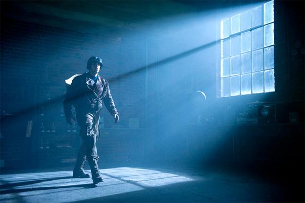 Generoso gran vistazo al Capitán América en Captain America: The First Avenger
