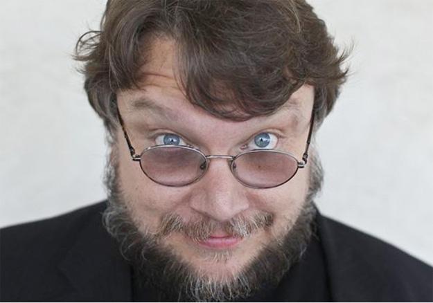 Guillermo del Toro, liadísimo en Toronto con el pantagruélico desarrollo de Pacific Rim