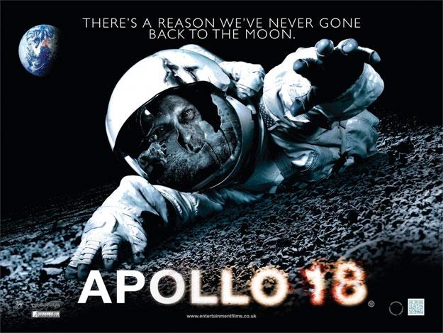 Y otro cartel más de Apollo 18