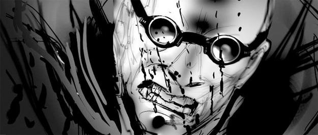 Nuevo concept art de la esperada Riddick