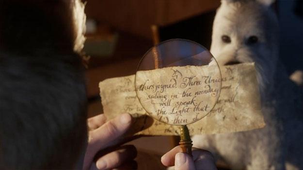 Nueva imagen de Las aventuras de Tintín: el secreto del Unicornio