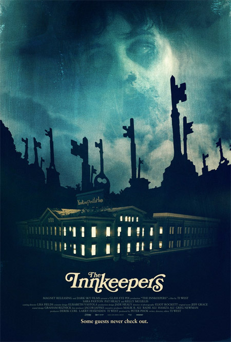 Nuevo interesante cartel de The Inkeepers de Ti West