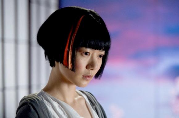 Doona Bae como Sonmi-451