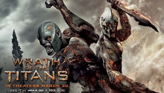 Banner horizontal de Ira de Titanes