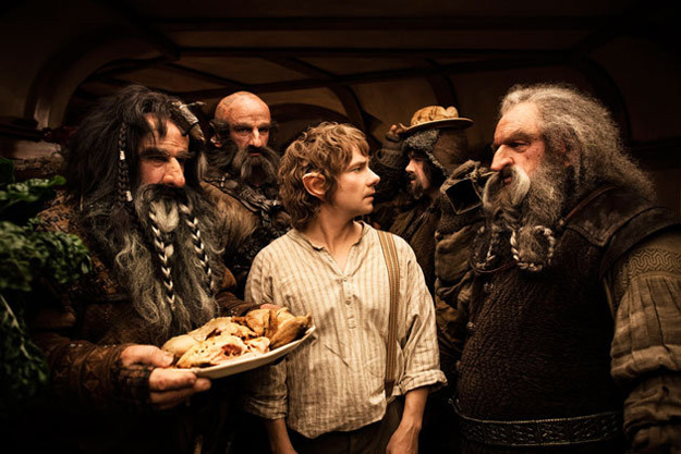 hobbit thesis