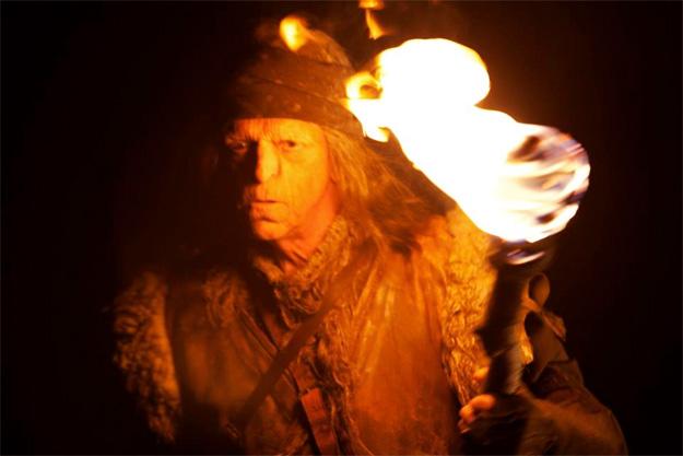 Primer vistazo a Michael Berryman en Lords of Salem de Rob Zombie