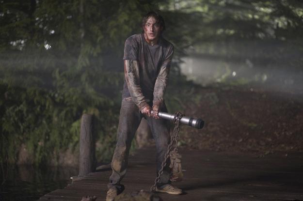 Nueva imagen de The Cabin in the Woods, una de las películas que más apetece ver este año