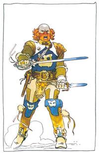 El Conde Fenring