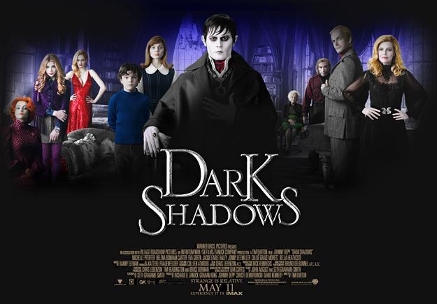 Cada vez falta menos para Dark Shadows