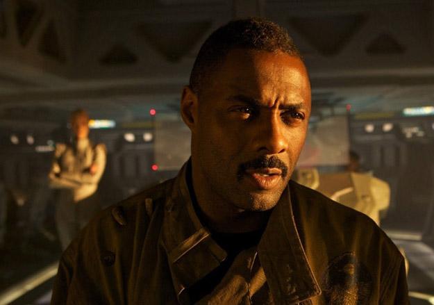 Idris Elba en Prometheus