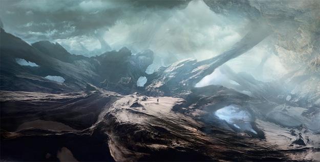El interior del Tártaro