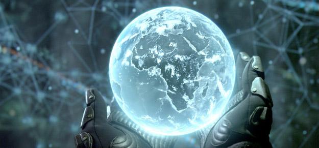 Una nueva imagen de Prometheus