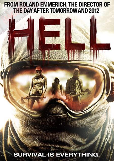 Nuevo cartel de Hell