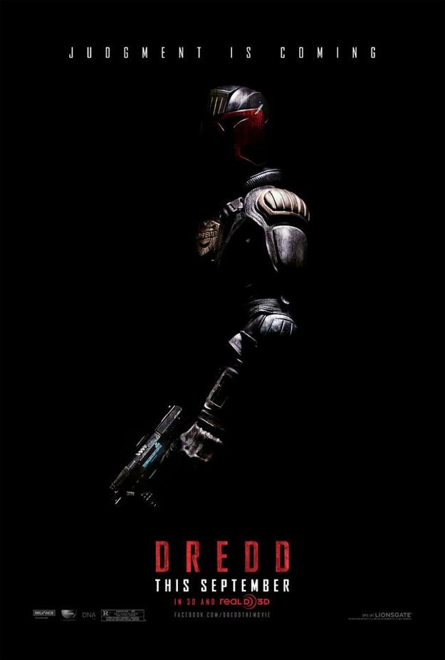 El gran cartel de Dredd