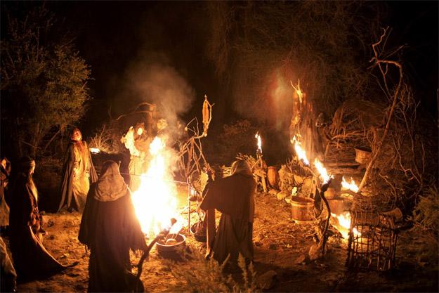 Nueva imagen de The Lords of Salem