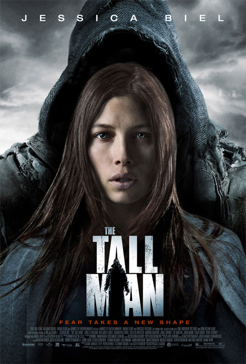 El primer cartel oficial de The Tall Man de Pascal Laugier