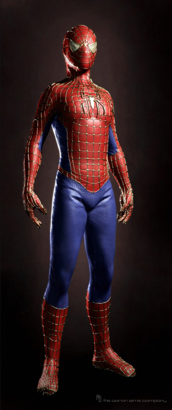 estreno de spiderman: