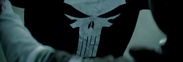El logo que se ve en el corto