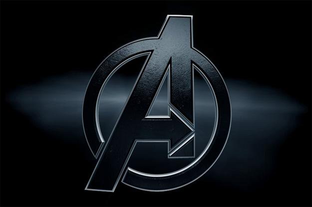 Logo de The Avengers