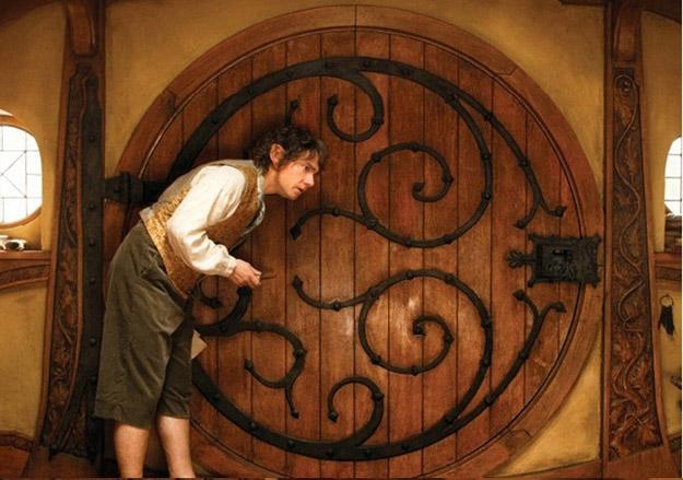 Nueva imagen de El Hobbit: Un viaje inesperado