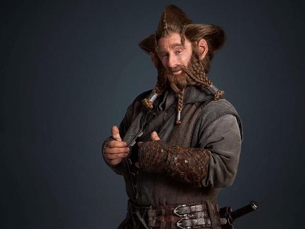 Jed Brophy como Nori