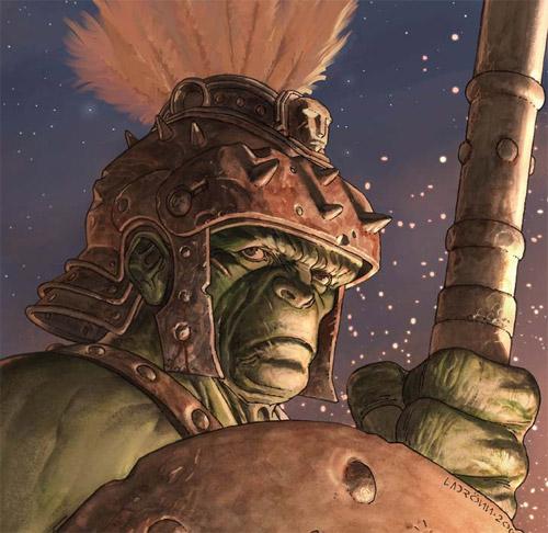 ¿Está pensando Hulk en volver en solitario a la gran pantalla?